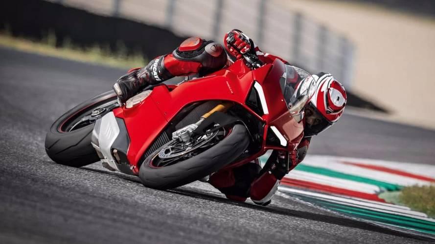 Les motos qu'il ne faut pas manquer au salon EICMA 2017