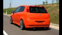 Fiat Grande Punto by Novitec