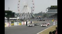 24 Ore di Le Mans 2006: trionfo Audi