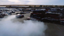 Forsberg Drift Video