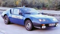 Alpine Gendarmería
