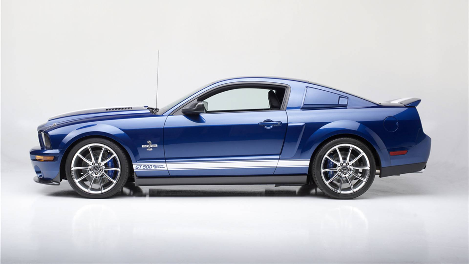 2007 ford mustang shelby gt500 super snake auction motor1 com photos