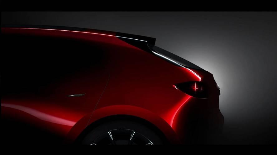 A Mazda két koncepcióval is készül a Tokió Motor Showra