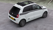Renault Twingo Iconic special edition