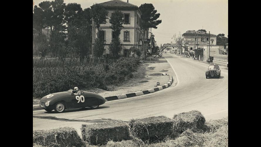 "Al via ""Modena Terra di Motori"""