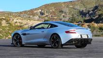 2018 Aston Martin Vanquish S Coupe: Review