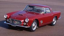 Maserati 3500GT 1957