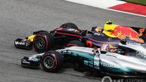 Gran Premio de Malasia F1 2017