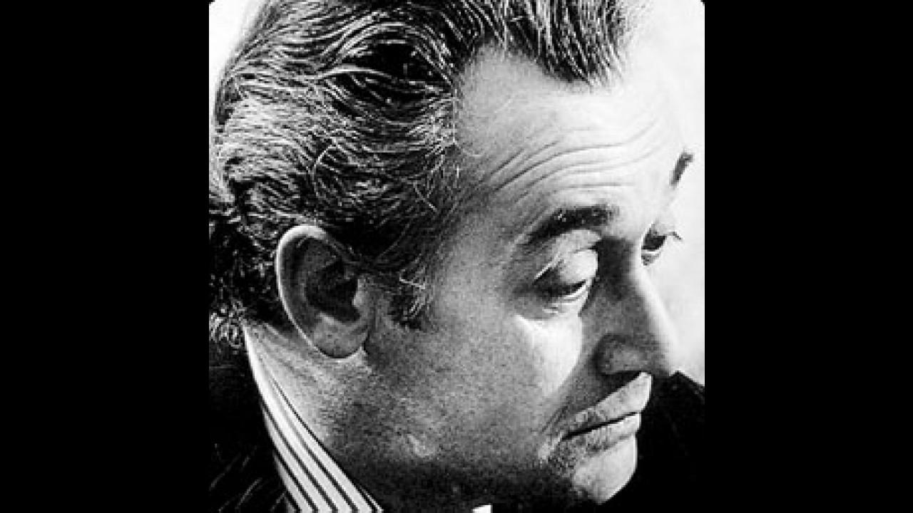 Alejandro De Tomaso
