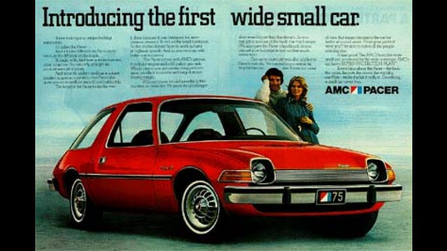 AMC - American Motors Corporation