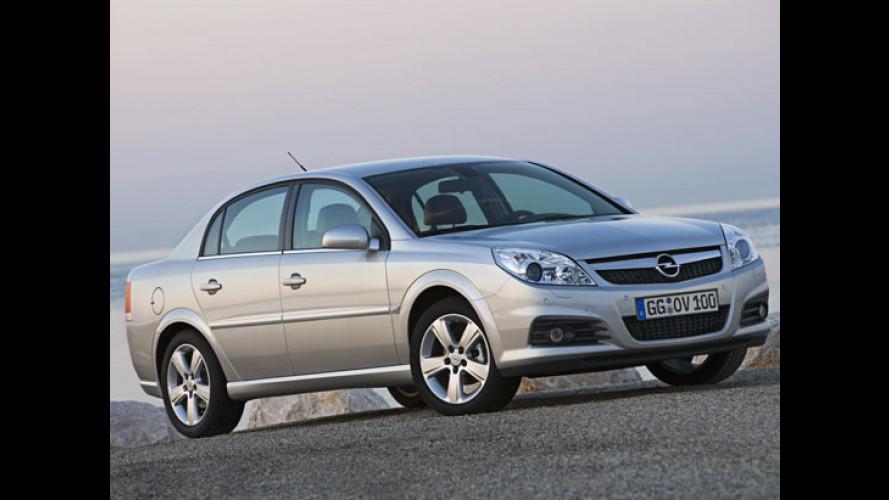 Opel Vectra e Signum my2006