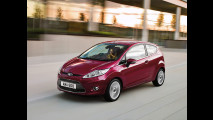 Ford Fiesta a quota 500.000