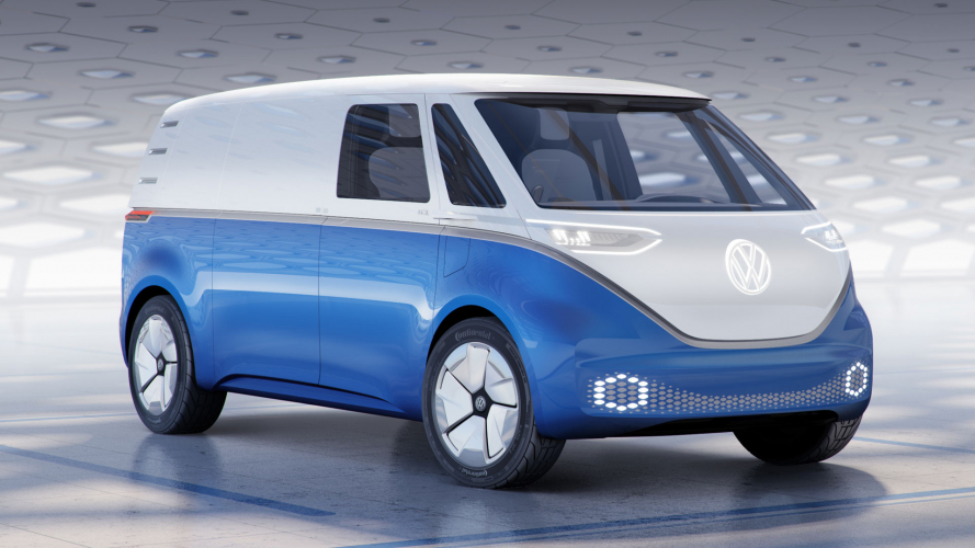 Volkswagen al Salone di Hannover, la corsa alle emissioni zero