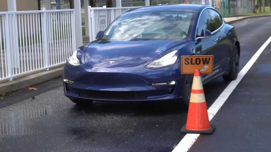 Is Tesla Model 3 Full-Self Driving Upgrade Worth $6,000?