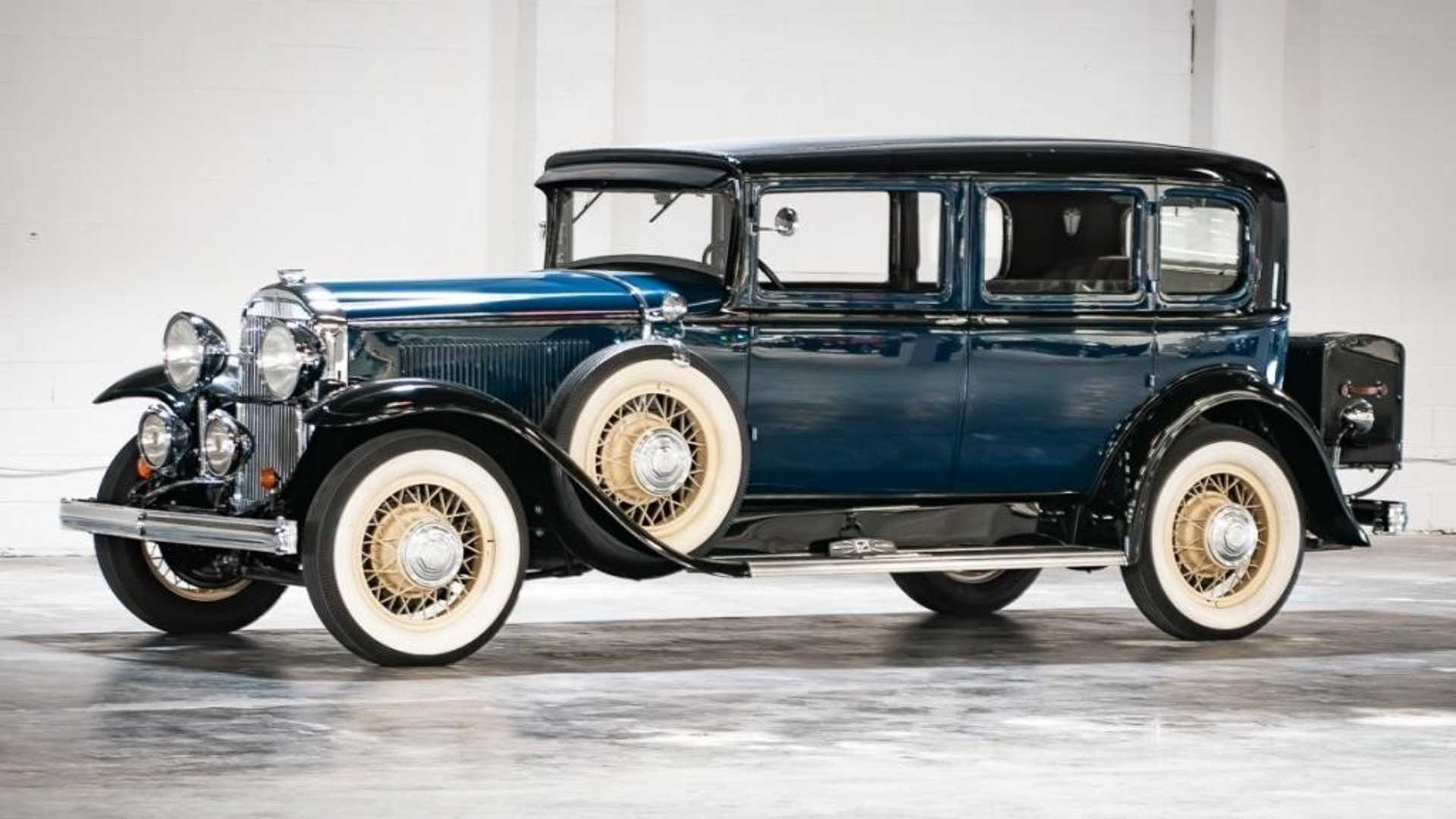 "[""Watch: Rare Opportunity To Own Cars From The Watson Collection""]"