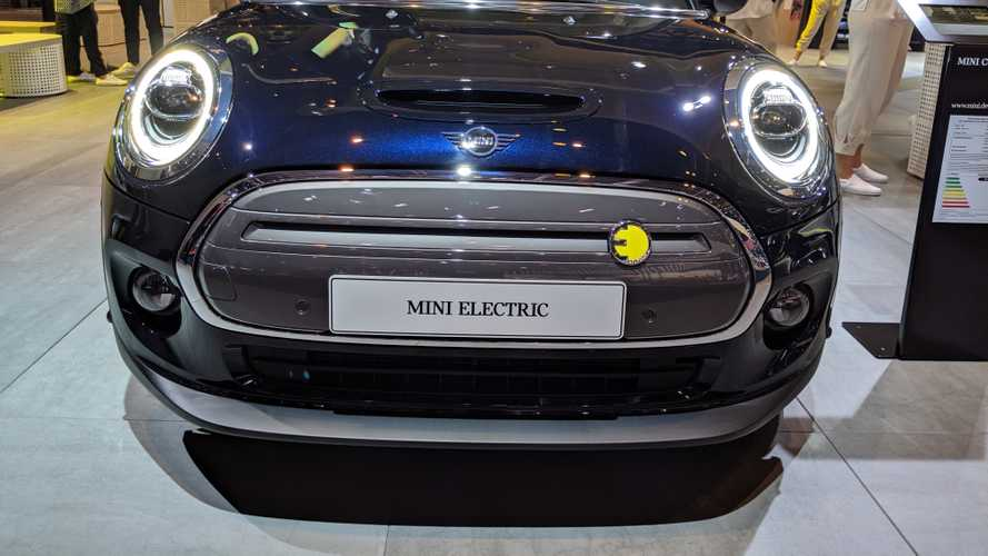Mini Electric Frankfurt 2019