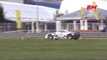 Ferrari SF90 Stradale Testing