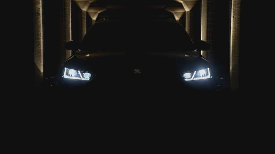 2020 Skoda Octavia Teaser Video Reveals Some Design Details