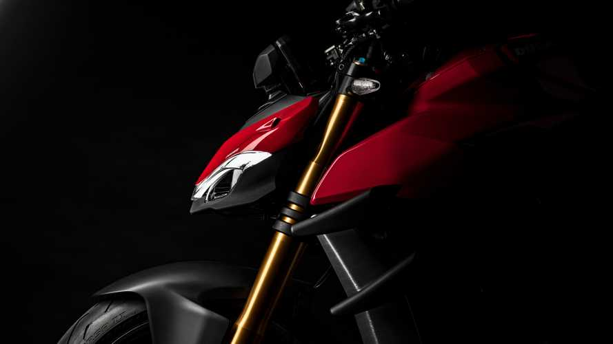 Ducati Streetfighter V4: segui la presentazione in streaming [LIVE]