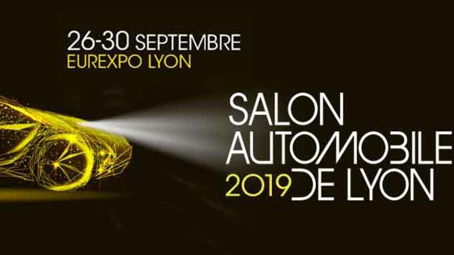 Salon de Lyon - Le programme des festivités !