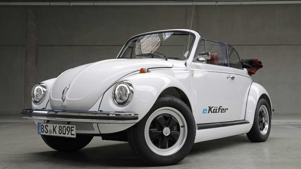 Volkswagen eKafer
