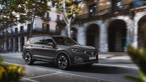 2020 SEAT Tarraco FR Plug-in Hibrit