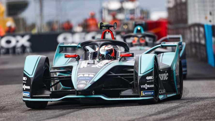 Formula E, in vendita i biglietti per la gara di Roma 2020