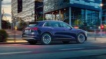 Audi e-tron 2019, con pack exterior S line