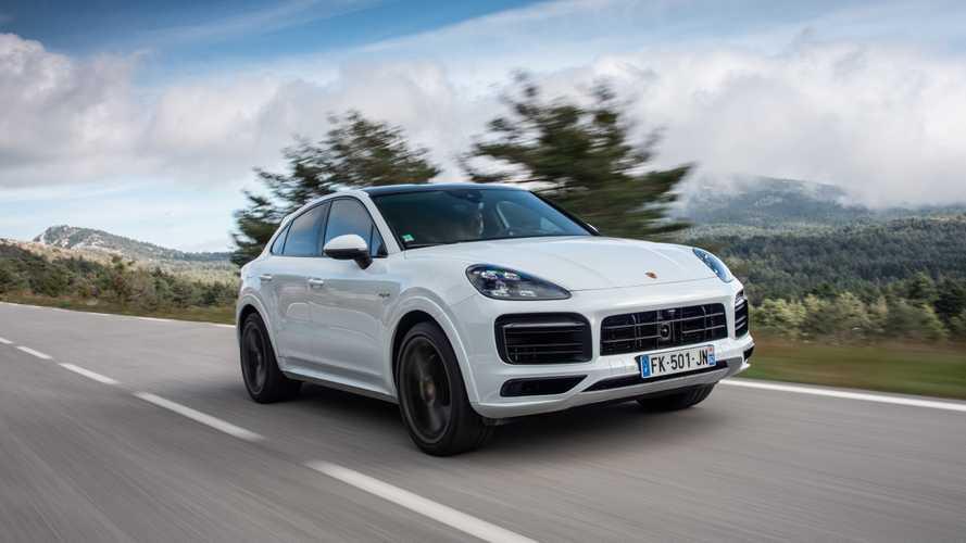 Porsche résiste plutôt bien à la crise