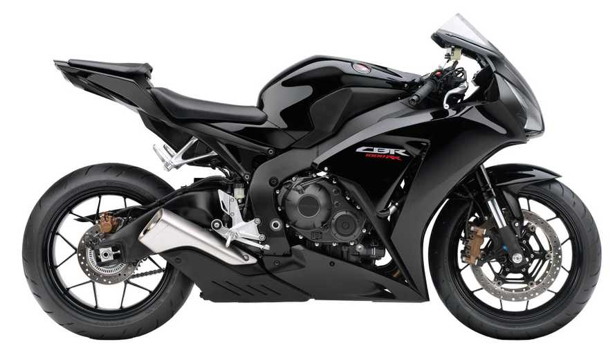 Honda Trademark Application Suggests That A CBR1000RR-R Is Coming