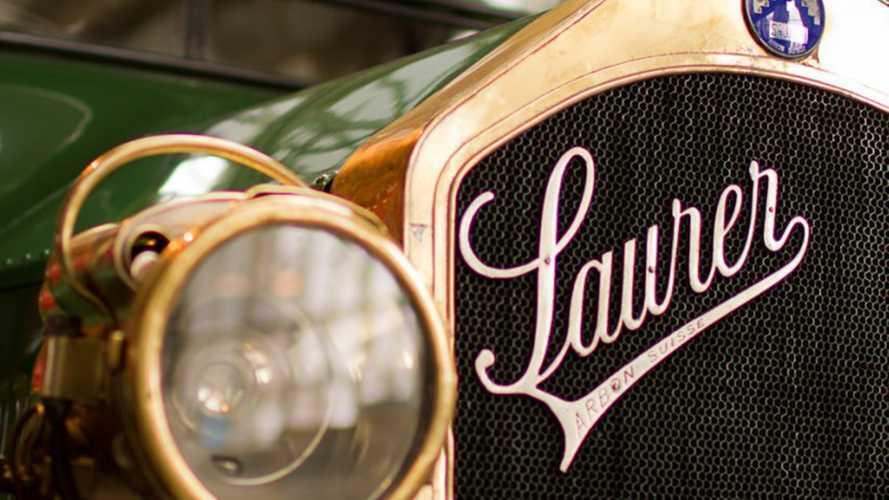 I camion svizzeri di Adolph Saurer AG