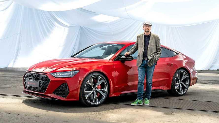 Audi RS 7 Sportback (2019): Scharf gemacht