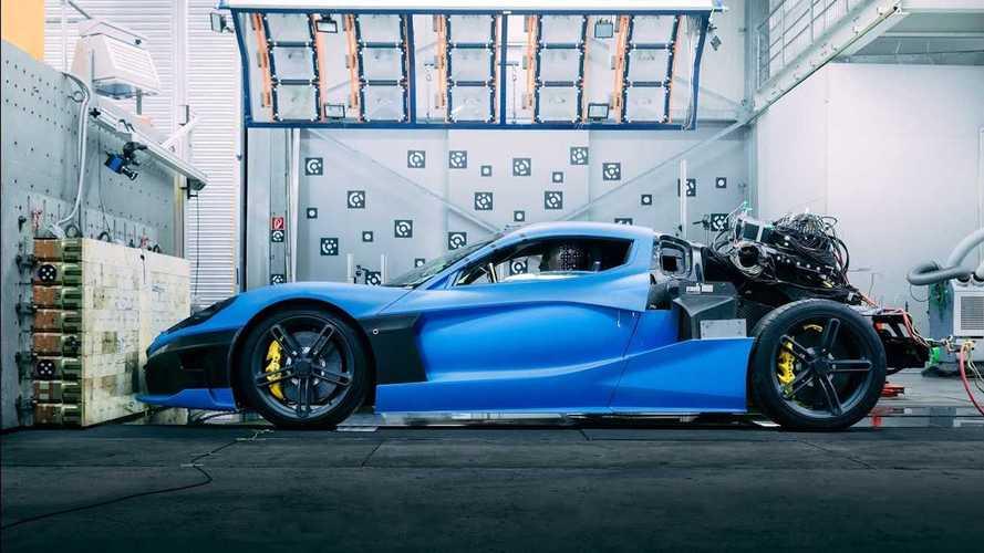 Rimac non scherza: ruba un ingegnere a Tesla per annientare la Roadster