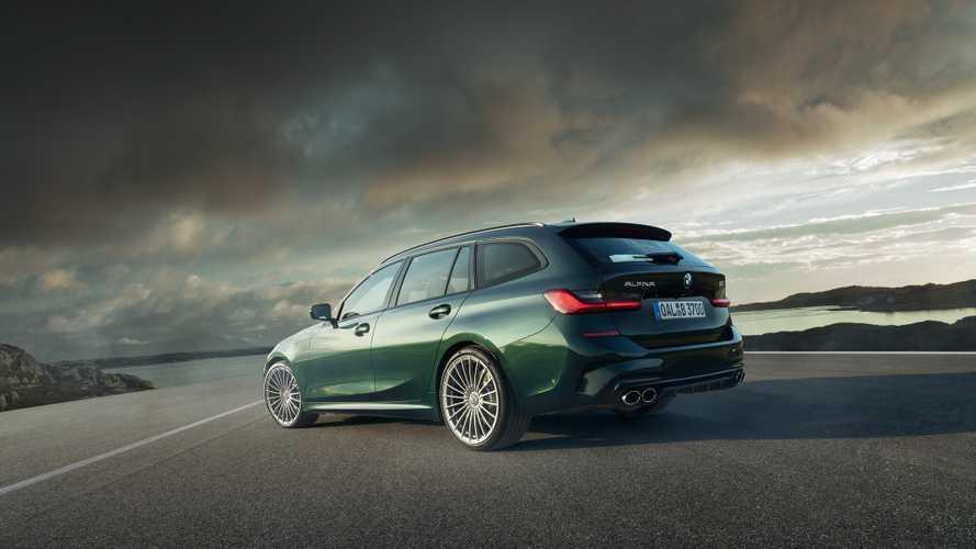 Alpina B3 Touring (2019) - La BMW M3 Touring que nous n'aurons pas