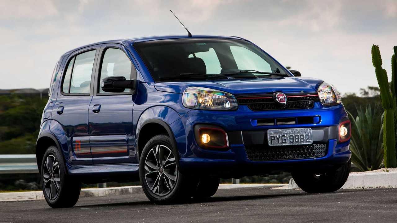 Fiat, 5 auto (nuove) che non esistono in Italia