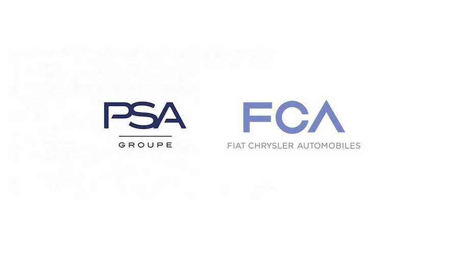 PSA et FCA révèlent un projet de fusion à 50/50