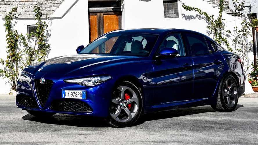 Alfa Romeo Giulia, ecco i prezzi del model year 2020