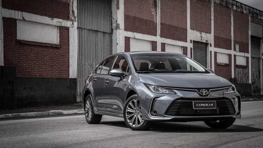 Toyota: economia circular e redução de impacto ambiental na produção