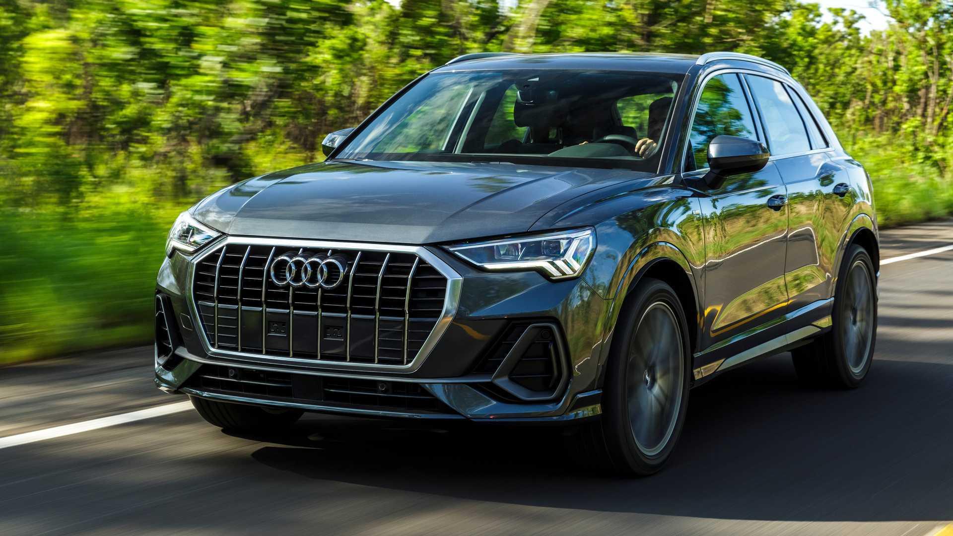 Video Novo Audi Q3 2020 Veja O Que Mudou Na Nova Geracao