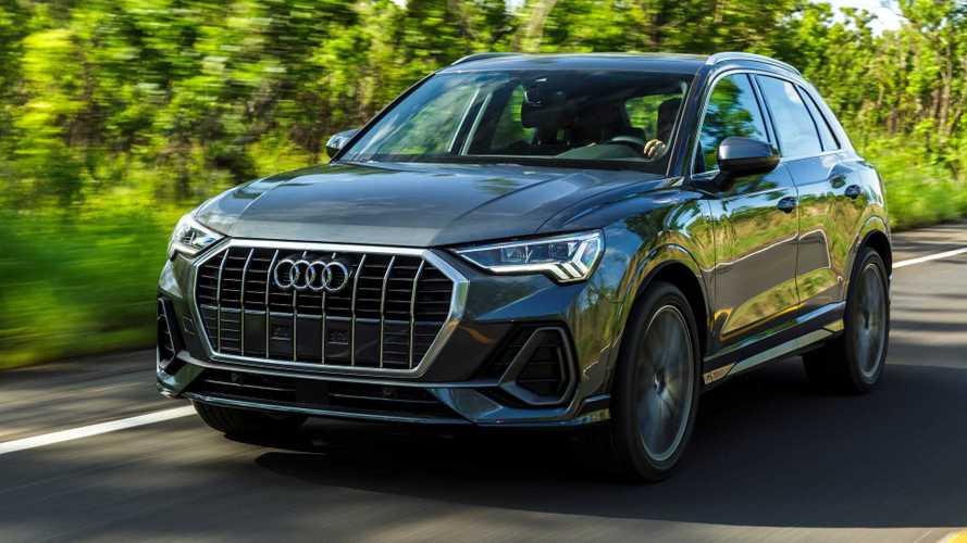 Primeiras impressões: Audi Q3 2020 evolui e ganha toques de Q8