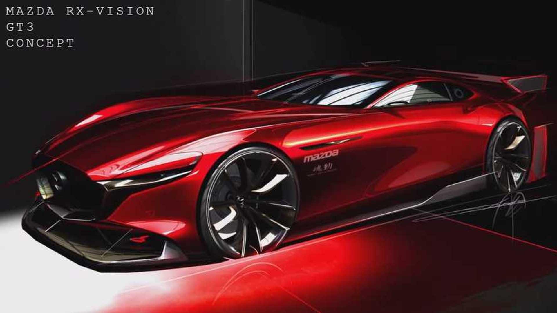 Kelebihan Kekurangan Mazda Rx Vision Spesifikasi