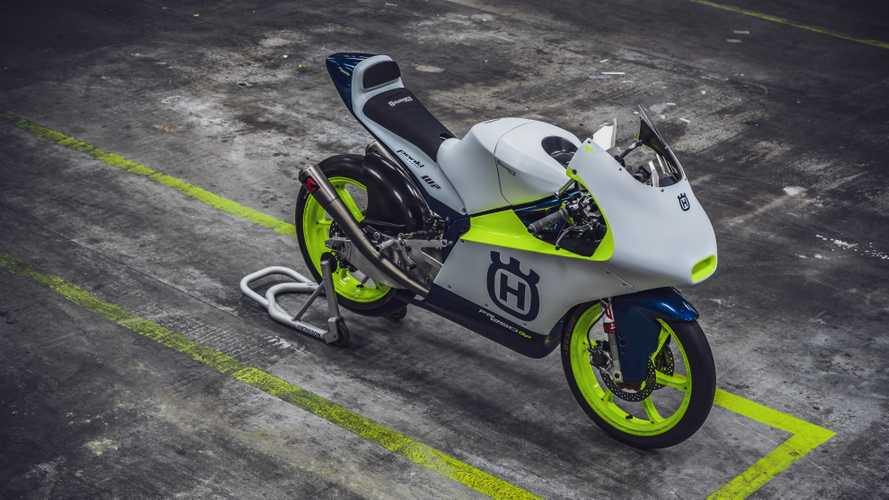 2020 Husqvarna Max Racing Team