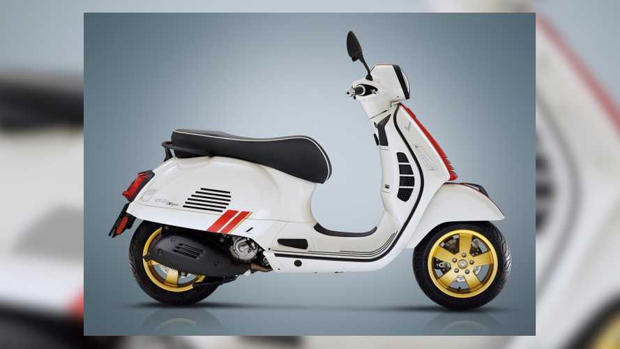 The Vespa Racing Sixties Edition Is Coming To India Next Month