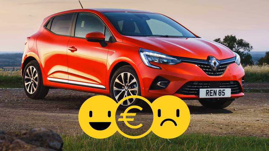 Promo - La Renault Clio à 129 €/mois, bonne affaire ou pas ?