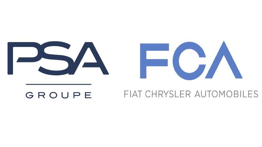 FCA Confirms It's In Talks With PSA About Potential Merger Or Alliance