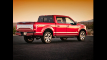 Ford F-150 MY15