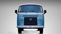 Volkswagen Bulli Kombi Last Edition