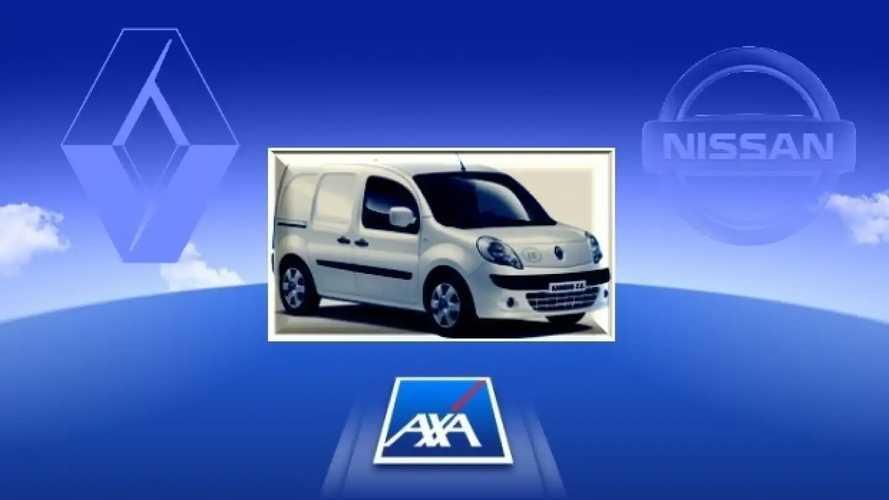 Renault-Nissan scelgono AXA Assistance per gli elettrici