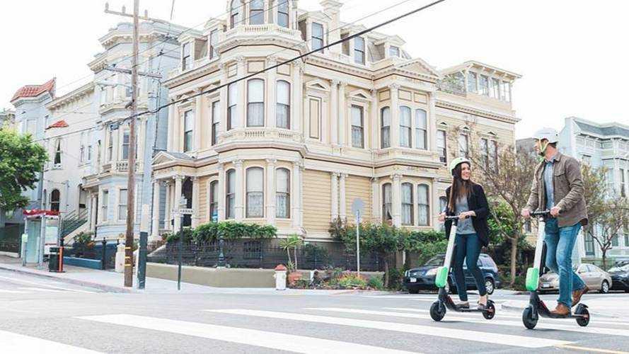 Trottinettes électriques - Bannies des trottoirs, renvoyées sur la route ?