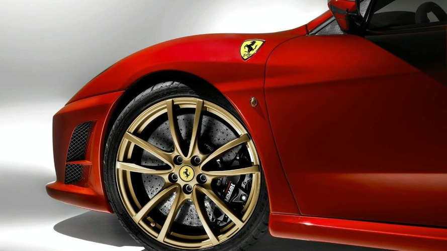 Ferrari Makes Carbon Brakes Standard in Wake of F1 Double World Title